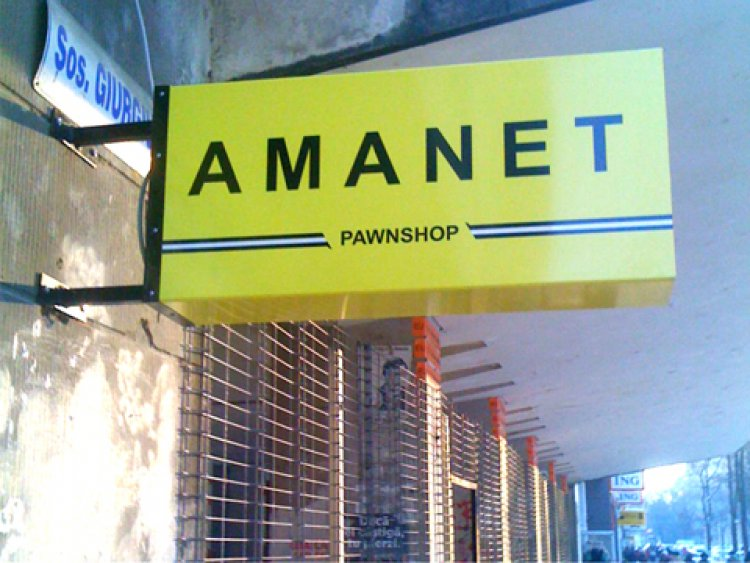 Casa Amanet