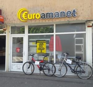 Euroamanet Oradea